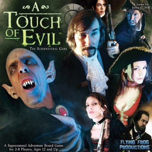 Touch of Evil box